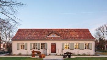 Das Lindowsche Haus